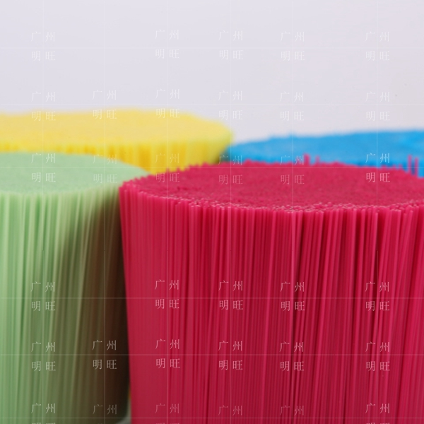 弹性好的塑料刷丝哪里有